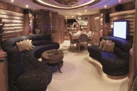 85′ Azimut Motor Yacht