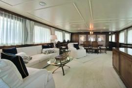 120′ Feadship Motor Yacht
