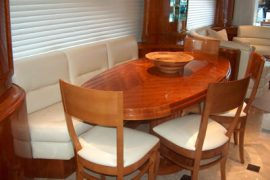 80′ Azimut Motor Yacht