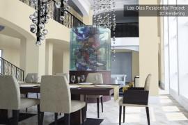 Las Olas Private Residence