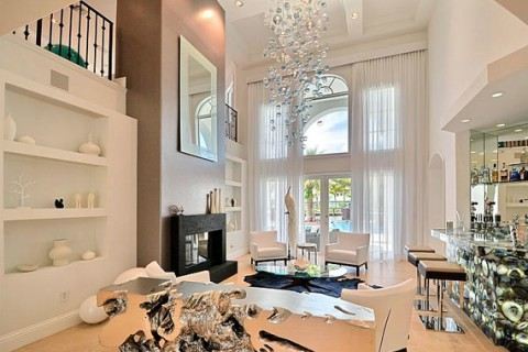 Private Fort Lauderdale Residence