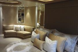 280′ Mega Yacht