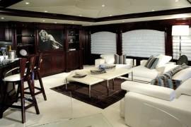 157′ Trinity Motor Yacht