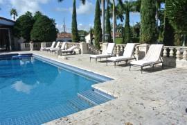 Miami Beach Private Residence
