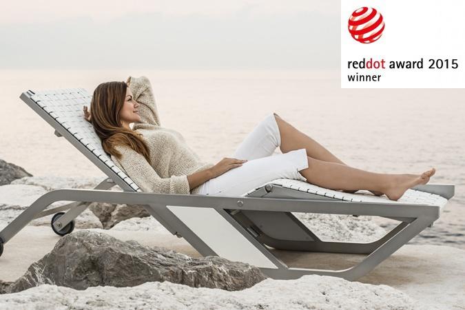 Boxmark Extreme Outdoor Leather Furniture Ik Yacht Design
