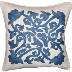 Nadine Pillow