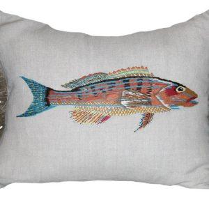 Fish Mar Muerto