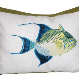 Fish Cochino
