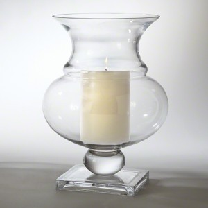 Chaleston Hurricane/Vase