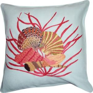 Shells Pillow