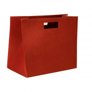 Shipshape Magazine Box