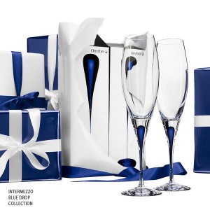 Intermezzo  Blue Drop Collection