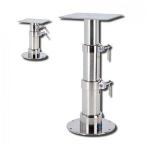 LEM 30 Table Pedestal