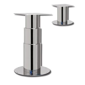 LEM E TABLE PEDESTAL