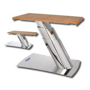 Windward Pedestal