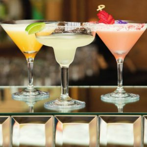 Grande Margarita Unbreakable Glass
