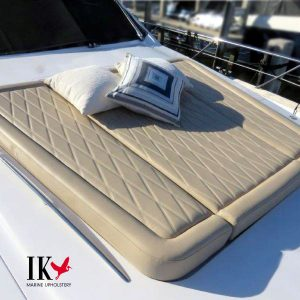 Marine Upholstery Xtreme Outdoor Leather