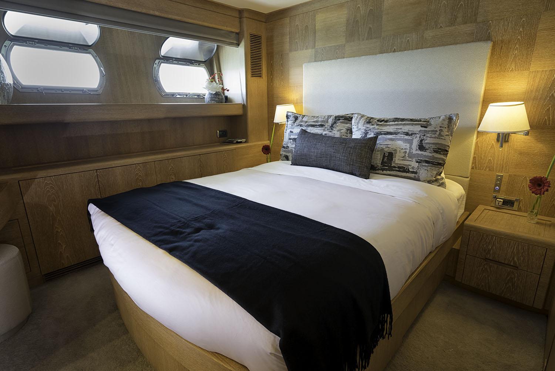 GLADIUS - Guest cabin 2