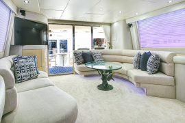 74′ Lazzara Motor Yacht