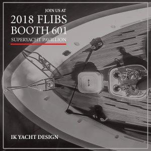 FLIBS 2018